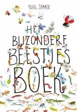 Yuval  Zommer Het Bijzondere Beestjes Boek