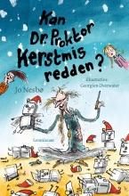 Jo Nesbo , Kan Dr. Proktor kerstmis redden?