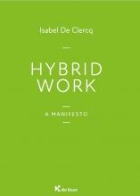 Isabel De Clercq , Hybrid Work