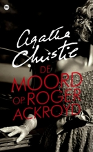 Agatha Christie , De moord op Roger Ackroyd