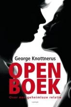 George  Knottnerus Open boek