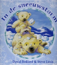 Bedford, David In de sneeuwstorm