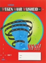 T. Vink , WNW 1 Werkboek