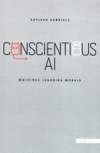 Katleen Gabriels , Conscientious AI