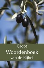 F.J. Domela Nieuwenhuis W. Moll  P.J. Veth, Groot Woordenboek van de Bijbel A-H