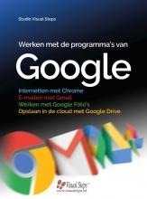 , Werken met de programma`s van Google