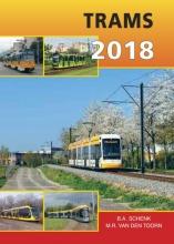 B.A  Schenk, M.R. van den Toorn Trams 2018