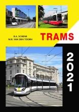 M.R. van den Toorn B.A. Schenk, Trams 2021