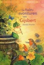 Daniela Drescher , De tuinavonturen van Gijsbert