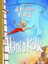 Hanco  Kolk Meccano de Eenzame Planeet