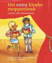 Elseline Knuttel Helen van Vliet  Agnes Wijers, Het extra kloeke moppenboek