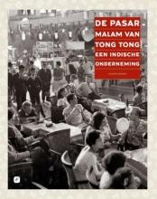 F.Th.M. Koning , De Pasar Malam van Tong Tong, een Indische onderneming