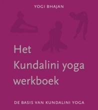 Yogi Bhajan Het Kundalini yoga werkboek