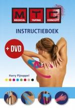 Harry  Pijnappel, Christina  Peter Medical Taping Instructieboek