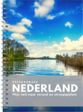 Anika Redhed , Reisdagboek Nederland