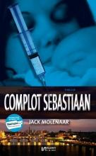 Jack  Molenaar Complot Sebastiaan