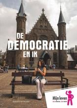 Charlotte van den Berg , De democratie en ik