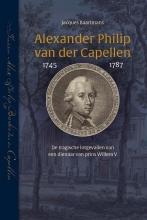 Jacques Baartmans , Alexander Philip van der Capellen (1745-1787)
