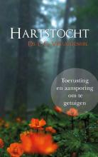 C.G. Vreugdenhil , Hartstocht