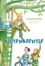 Jacqueline Buijs , Buitenbeentje