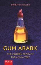 Dorrit van Dalen , Gum Arabic