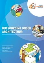 Martin van de Berg Daan Rijsenbrij  Guus Delen, Outsourcing onder architectuur