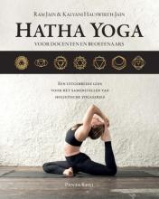 Kalyani Hauswirth-Jain Ram Jain, Hatha Yoga voor docenten en beoefenaars