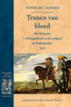 Peter de Cauwer Tranen van bloed