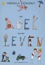 Pernilla  Stalfelt Het boek van het leven