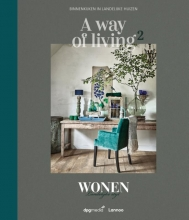, A way of living 2