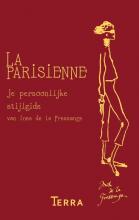Ines de la Fressange , La Parisienne