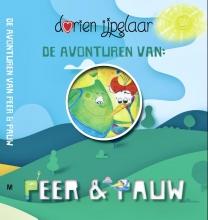 Dorien IJpelaar , De avonturen van Peer & Pauw