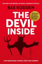 Bas Kodden , Discover Your Personal Authentic Leadership Potential - The Devil Inside
