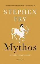 Stephen Fry , , Mythos