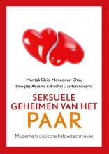 Mantak  Chia Seksuele geheimen van het paar