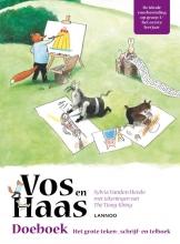 Tjong-Khing The Sylvia Vanden Heede, Vos en Haas doeboek