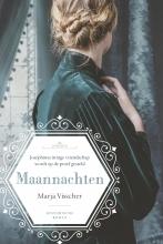 Marja Visscher , Maannachten