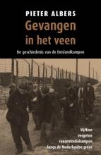 Pieter  Albers Gevangen in het veen