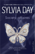 Sylvia  Day Society affaires