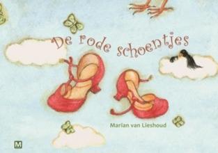 Marian van Lieshoud De rode schoentjes