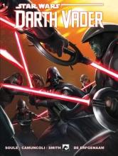Darth Vader 1 Erfgenaam