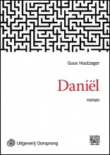 Guus  Houtzager Daniel - grote letter uitgave
