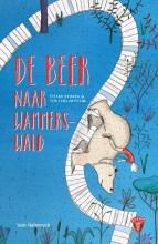 Tom Schoonooghe Stefan Boonen, De beer naar Wammerswald