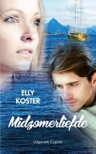 Elly  Koster Midzomerliefde