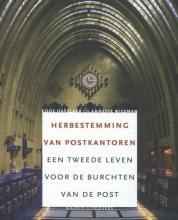 Koos  Havelaar, Annette  Wiesman Herbestemming van postkantoren