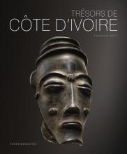 Francois  Neyt Tresors de Cote d`Ivoire. Aux sources des traditions artistiques