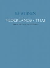 Jef Stijnen, Waranya Tongwandee Nederlands-Thai