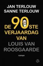 Sanne Terlouw Jan Terlouw, De 90ste verjaardag van Louis van Roosgaarde