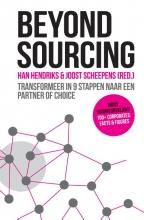 Joost Scheepens Han Hendriks, Beyond sourcing
