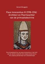 Gerard Bruggink , Paus Innocentius III (1198-1216)